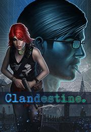 Poster for Clandestine