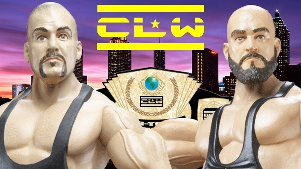 19- The Russians Nightmare (Nikita Koloff & Ivan Koloff) - NWA