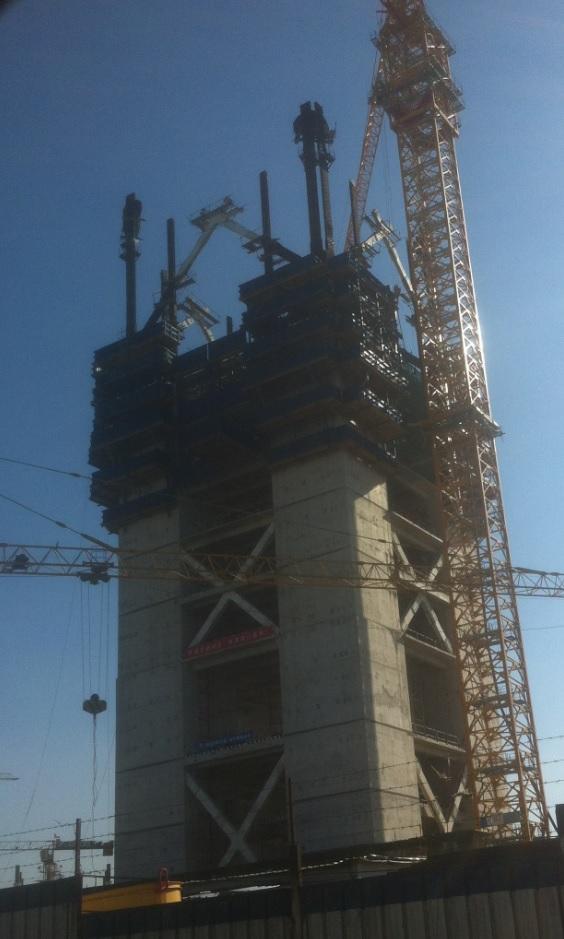 مشروع جامع الجزائر الأعظم: إعطاء إشارة إنطلاق أشغال الإنجاز - صفحة 8 151107075343562325