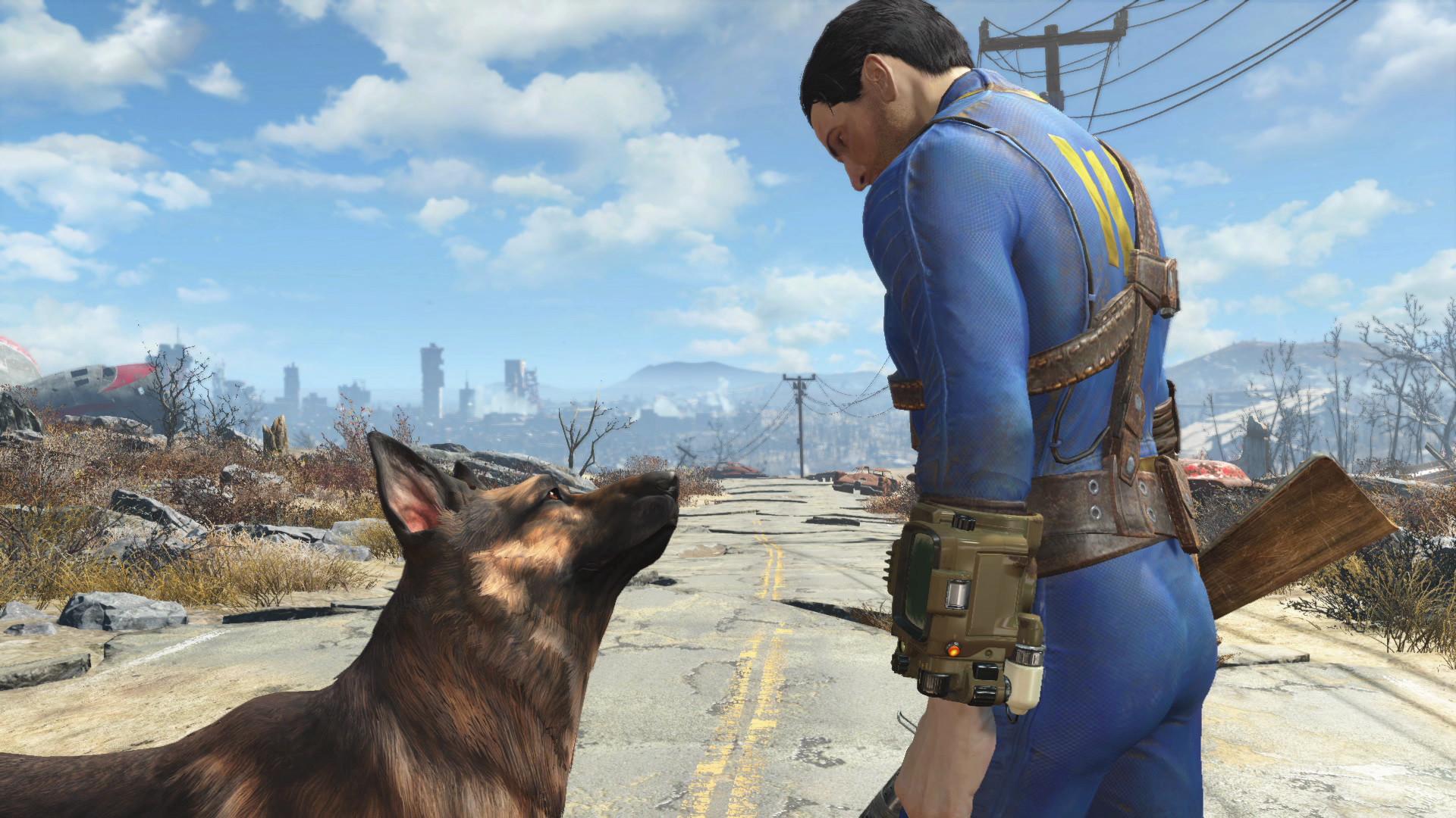 Fallout 4 image 1