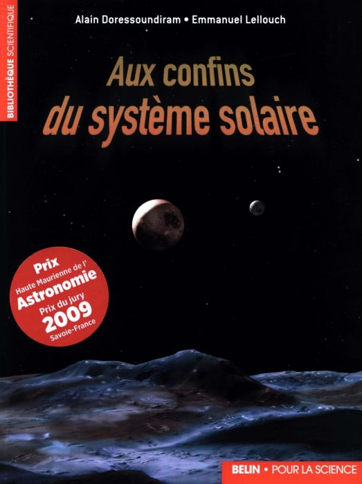 Aux confins du système solaire