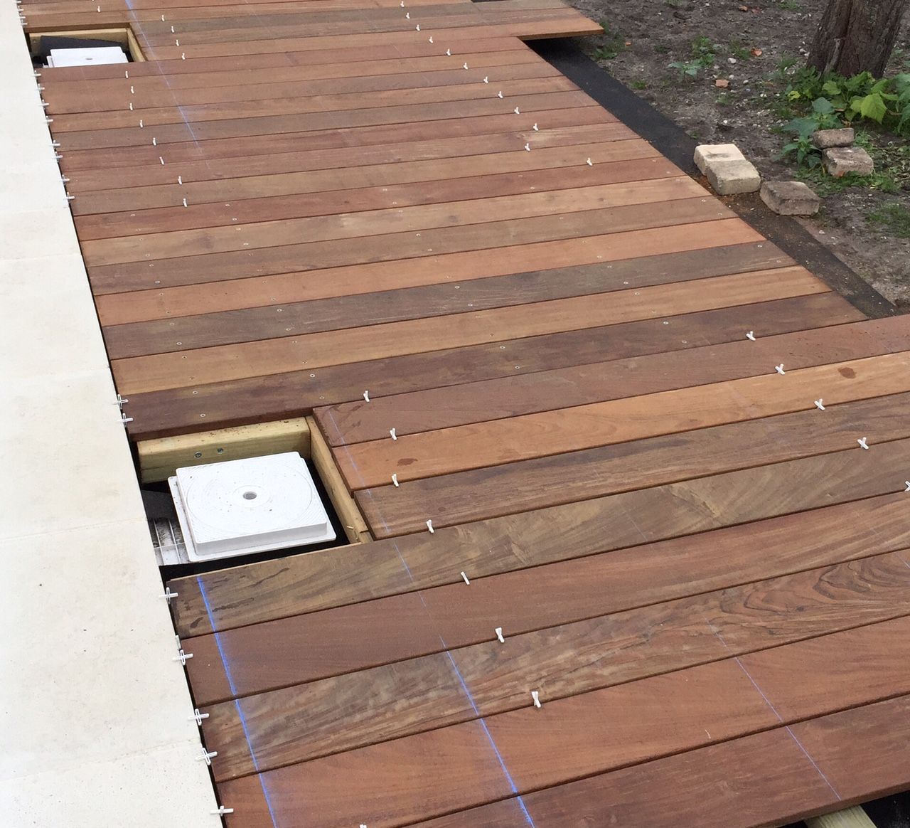 Picture of: Piscine Traditionelle 8×4 M Poolhouse Red Cedar Piscines Realisations