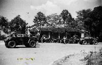 Cantonnement de Neak Luong 1949 Mini_151115053318418693