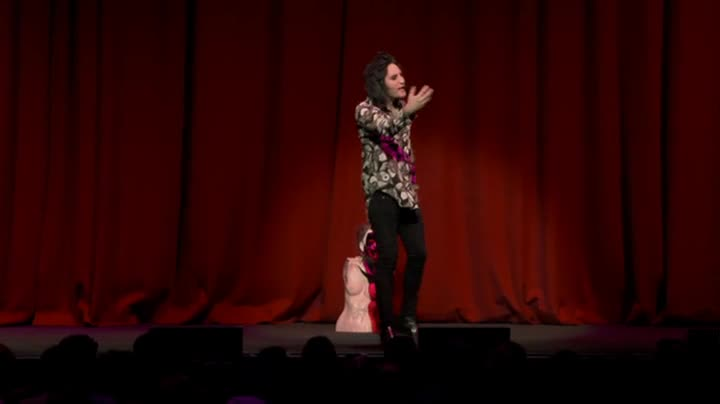 An Evening with Noel Fielding Live image