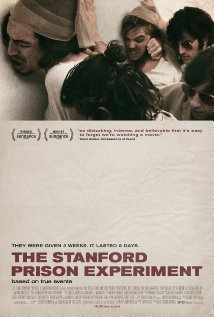 The Stanford Prison Experiment poster image