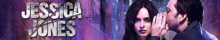 Jessica Jones 2Hd