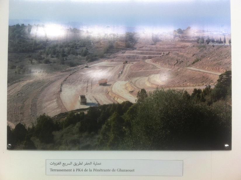 مشاريع المنشأت القاعدية بالجزائر 151122063545686515