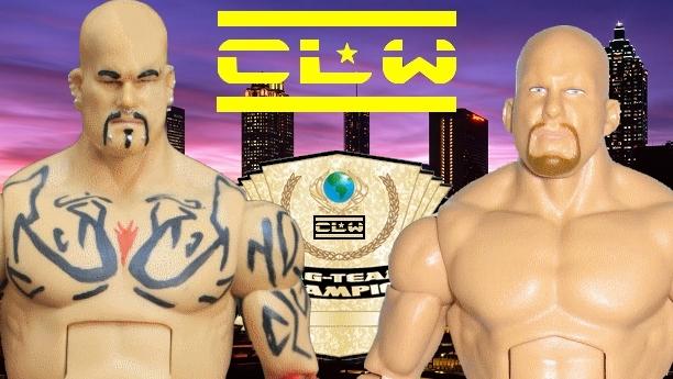 17- Bad Intentions (Karl Anderson & Giant Bernard) - NJPW