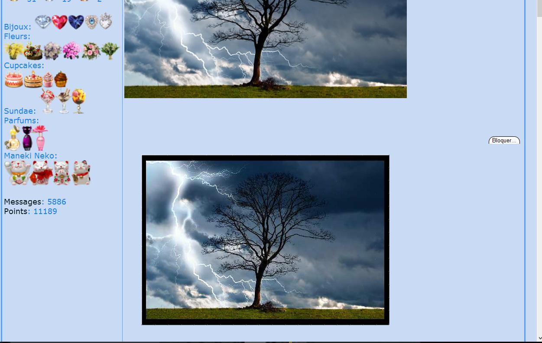 Puzzle #16 - Soir d'orage 151124010616109824