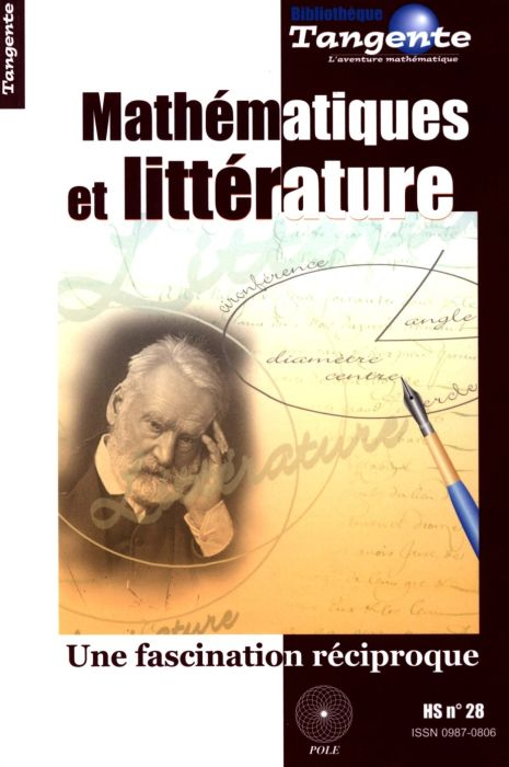 Mathématiques et littérature : Une fascination réciproque