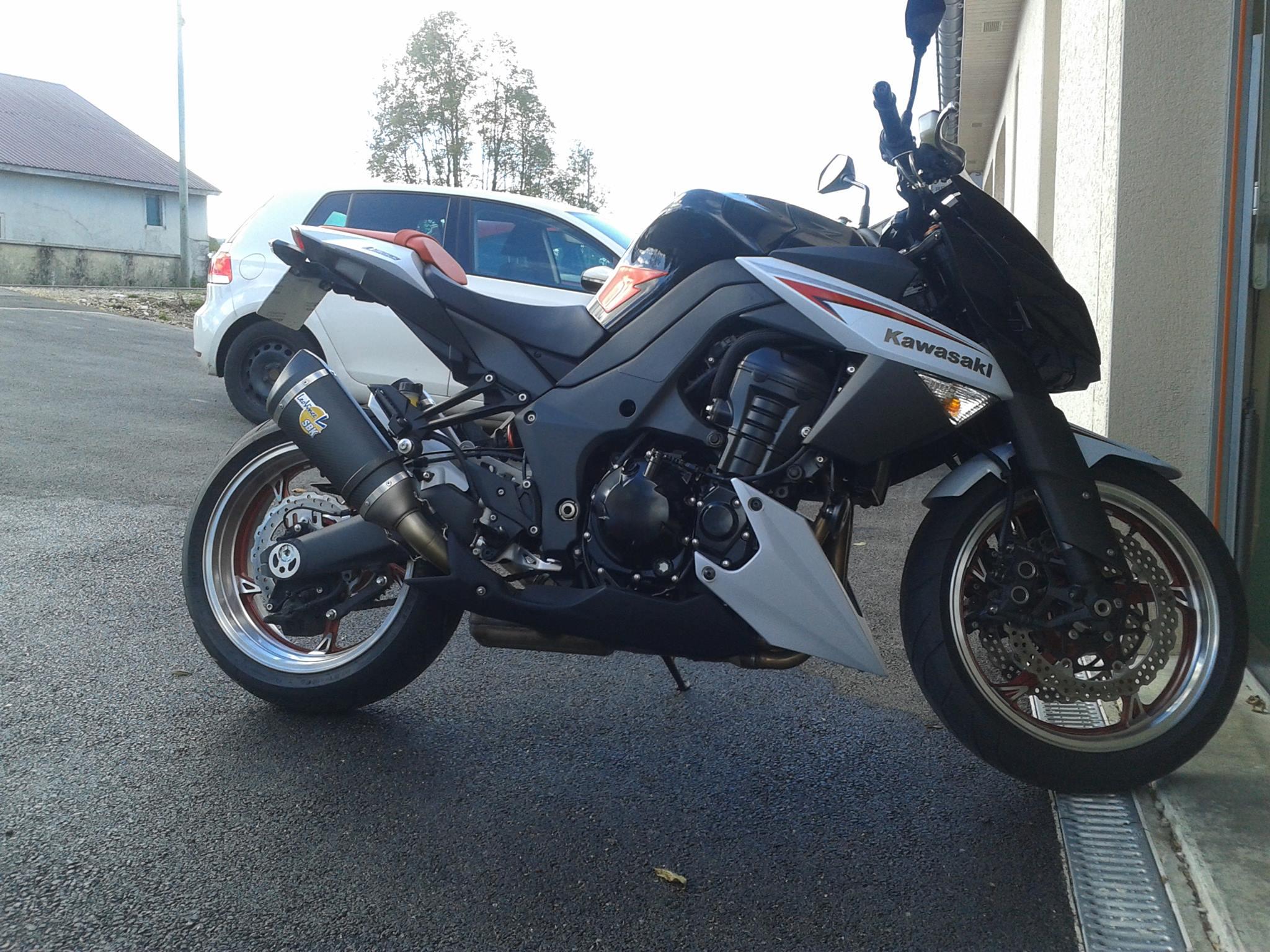 [VENDU] Z1000 ABS 2013 edition speciale 151126052511995070
