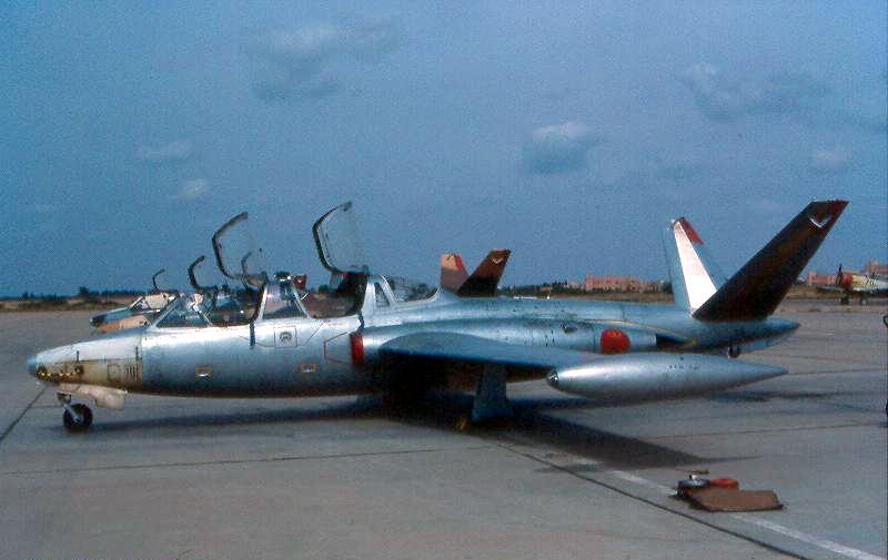 FRA: Photos anciens avions des FRA - Page 7 151127024812628485