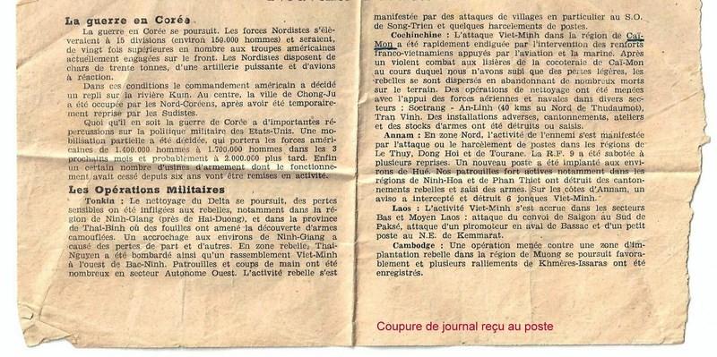 "le livre d'Erwan Bergot ""Gendarmes au combat) Indochine 1945-1955 151127061035386616"