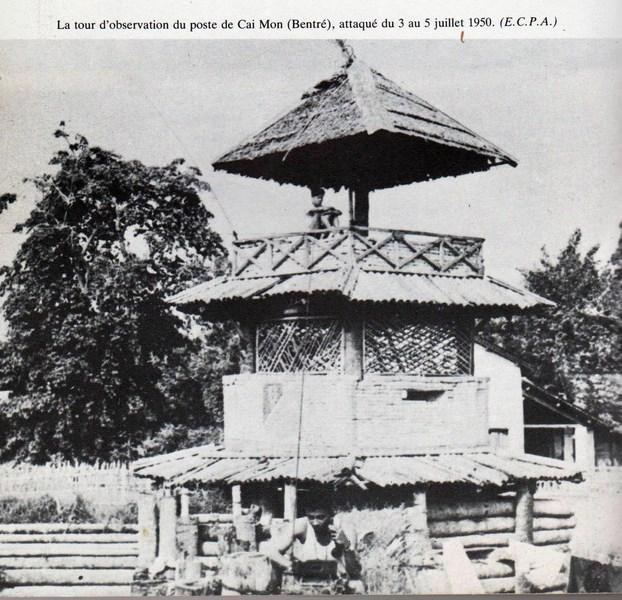 "le livre d'Erwan Bergot ""Gendarmes au combat) Indochine 1945-1955 15112706104899073"