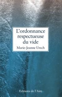 Urech Ordonnance