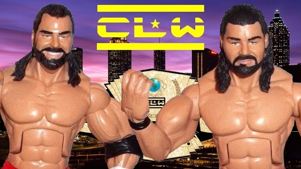 21- Beer Monay Inc. (Bobby Roode & James Storm) - TNA