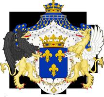 Lanfeust de Troy, Roy de France 151129045027759965