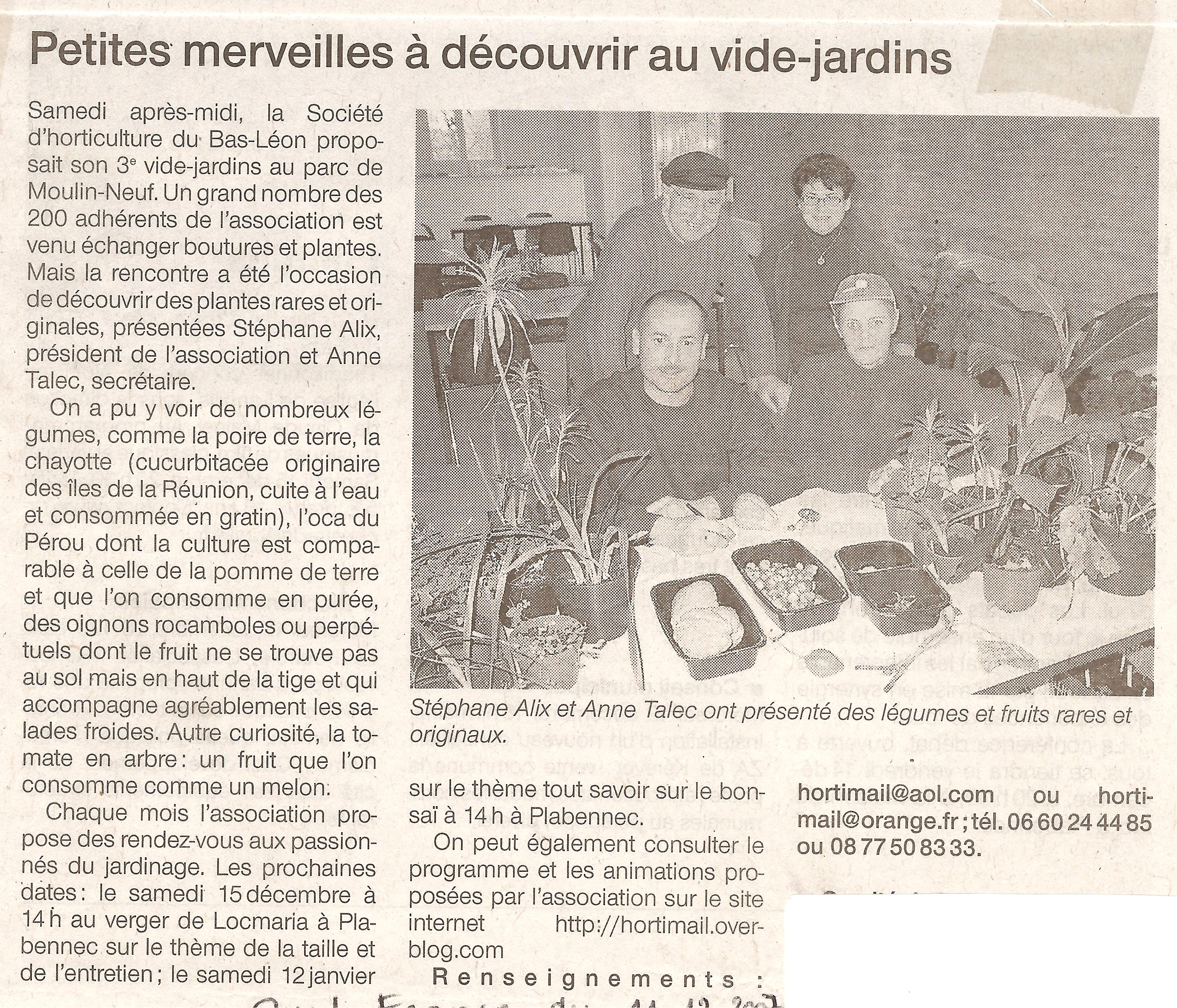 2007 12 12 Ouest France