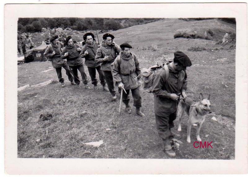 Gendarmes,secours en montagne (1956) 151130061651236075
