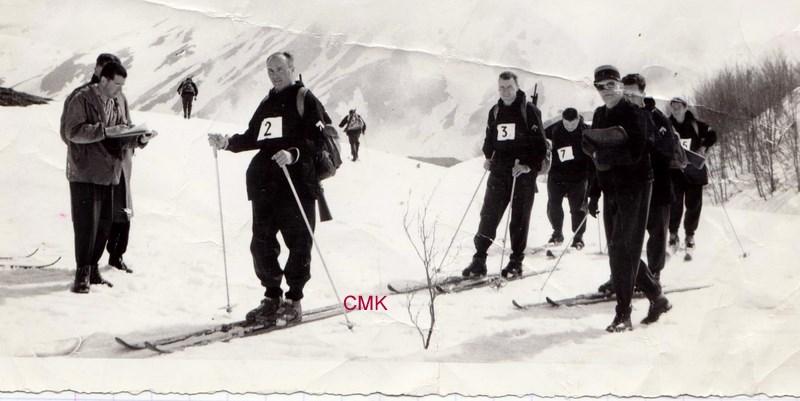 Gendarmes,secours en montagne (1956) 151130061654300271