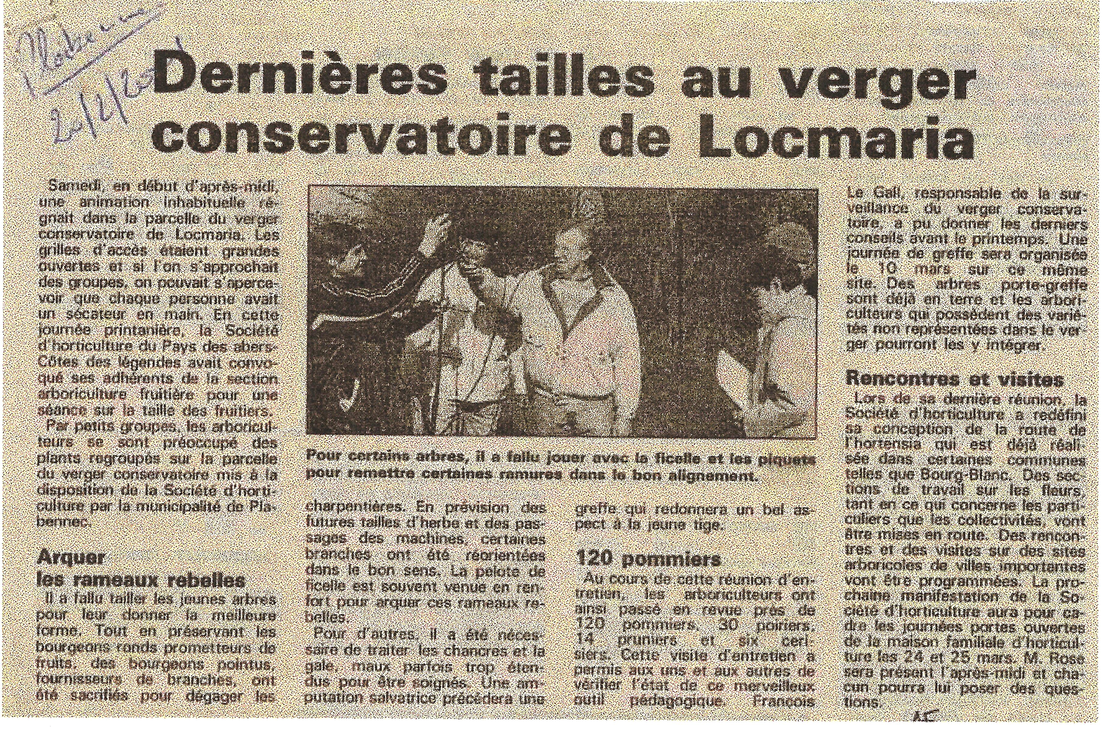 2001 02 20 Ouest France