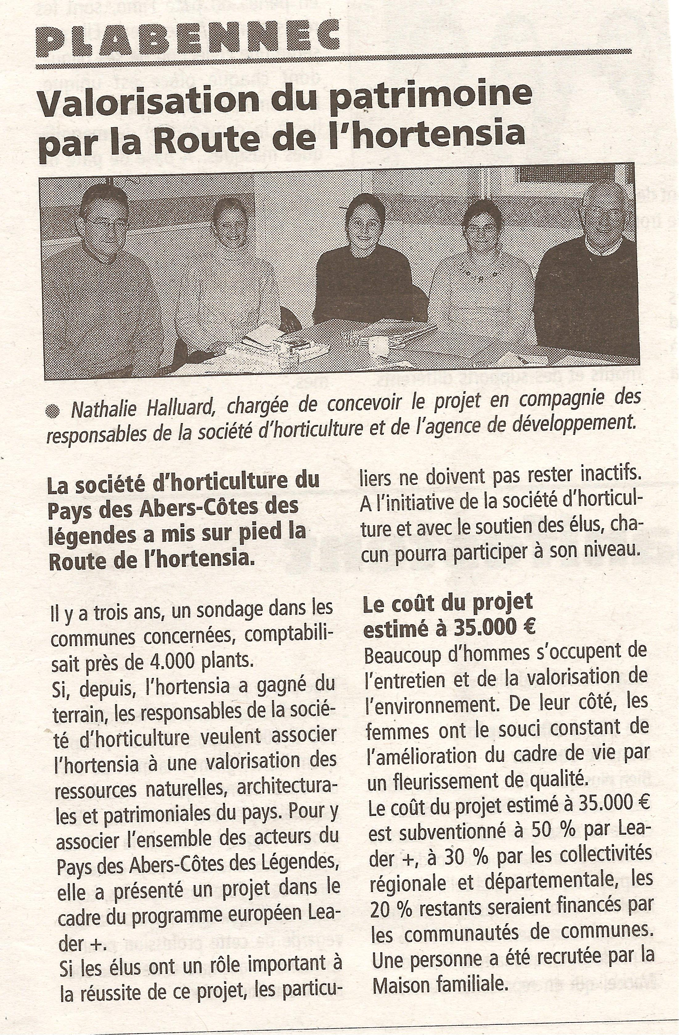 2003 12 14 le telegramme
