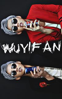 Wu Yi Fan aka Kris ( EXO) 151203050640177435