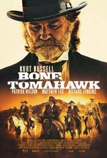 Bone Tomahawk poster image