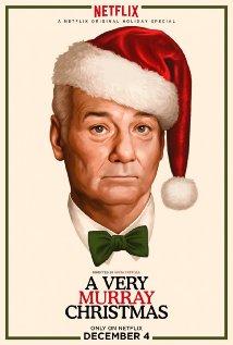 A Very Murray Christmas poster image