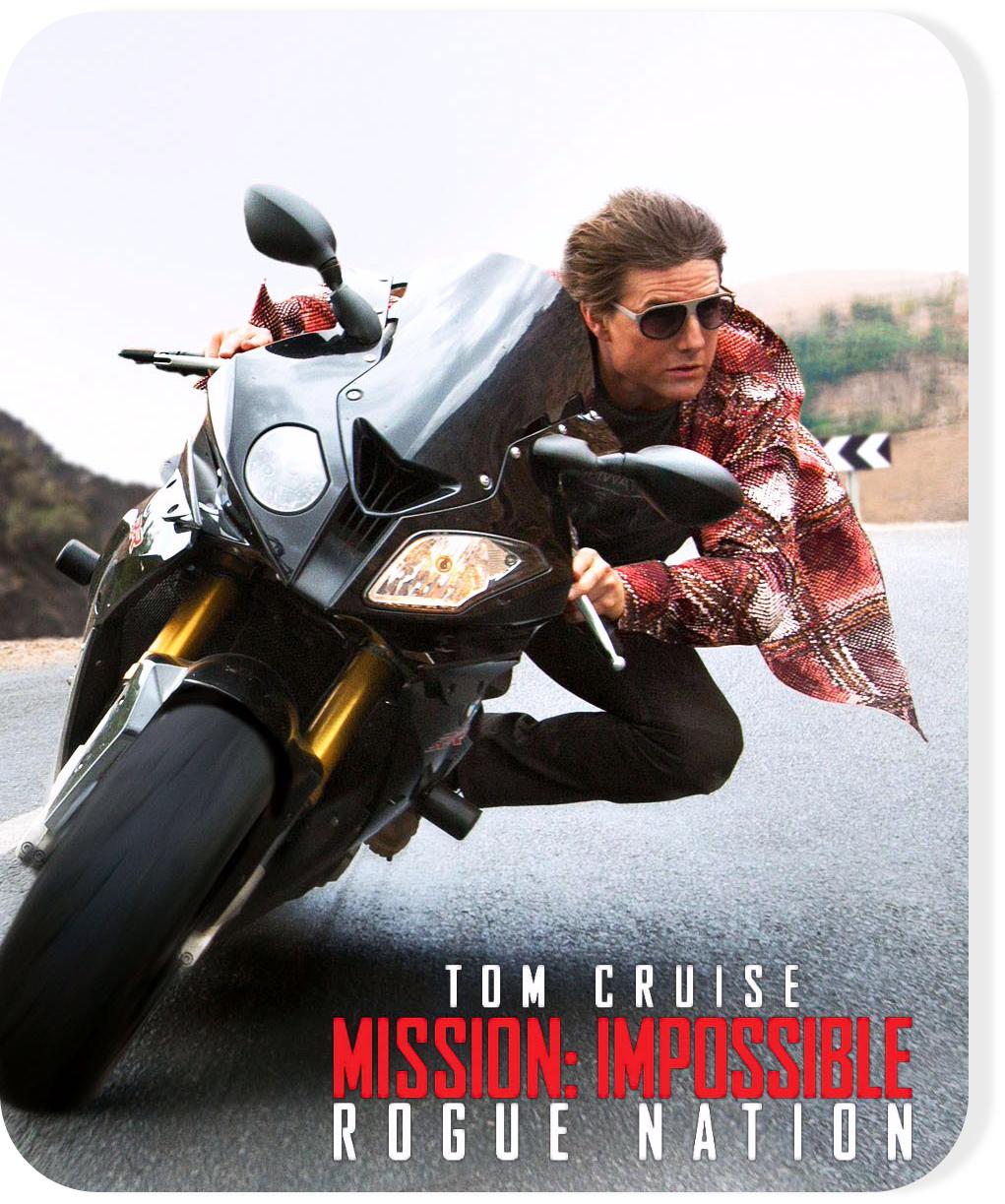 D tails du torrent mission impossible rogue nation 2015 for A la maison blanche torrent