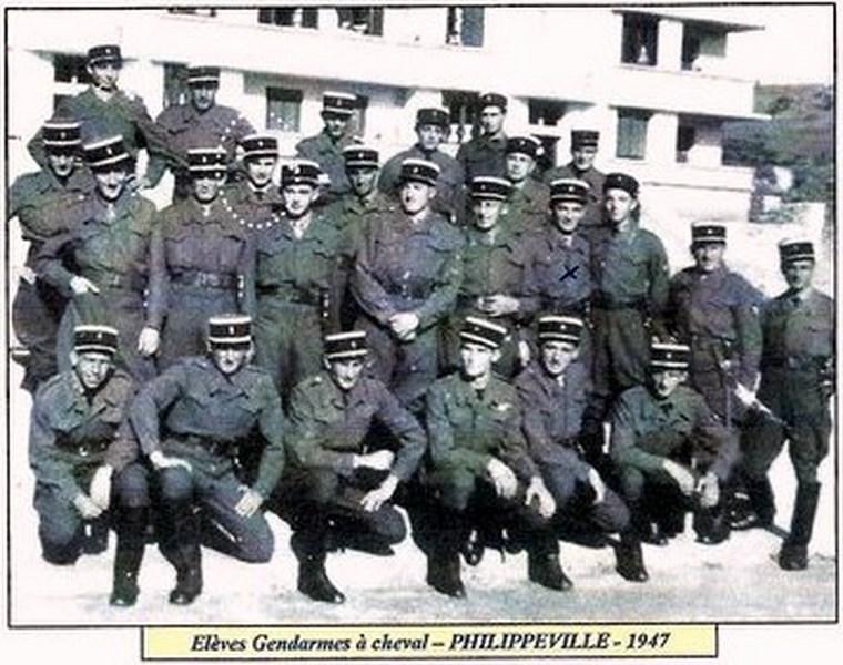 Stage de cheval en Algérie (1947) 151206071330971620