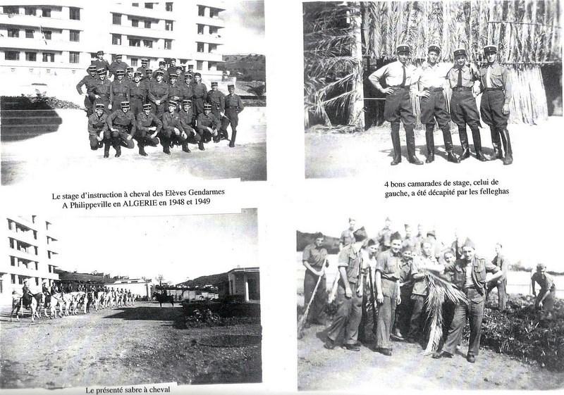 Stage de cheval en Algérie (1947) 151206071337580407
