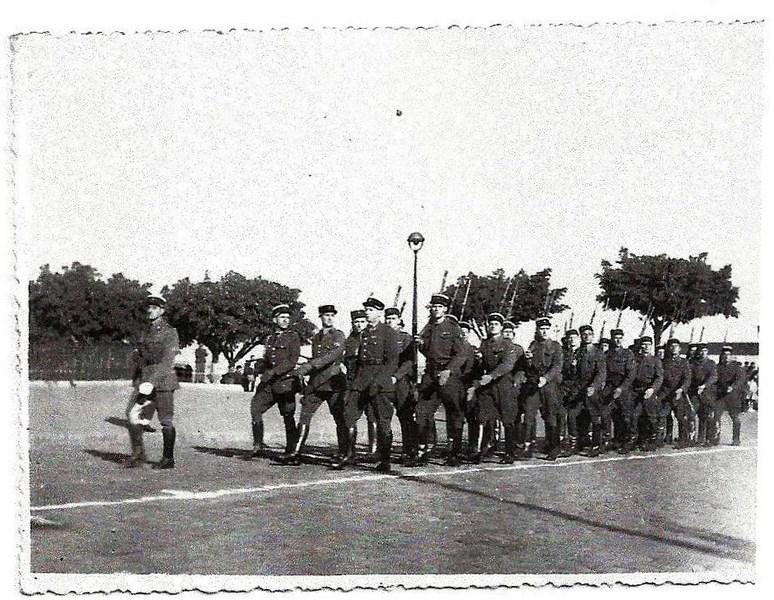 Stage de cheval en Algérie (1947) 151206071339711312
