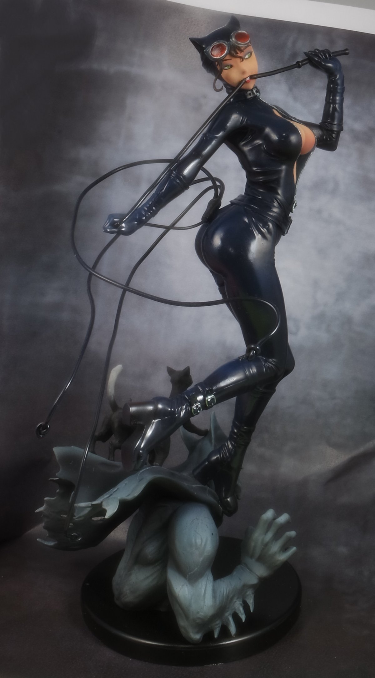Catwoman 1/6eme 151206100115171715