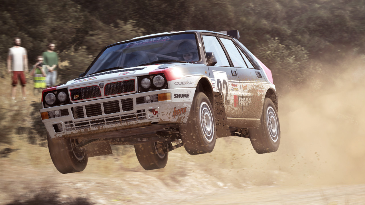 DiRT Rally image 1