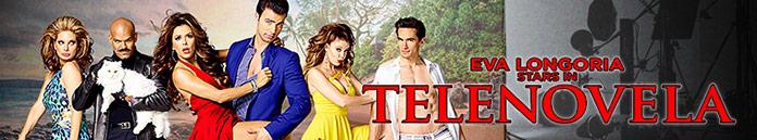 Poster for Telenovela