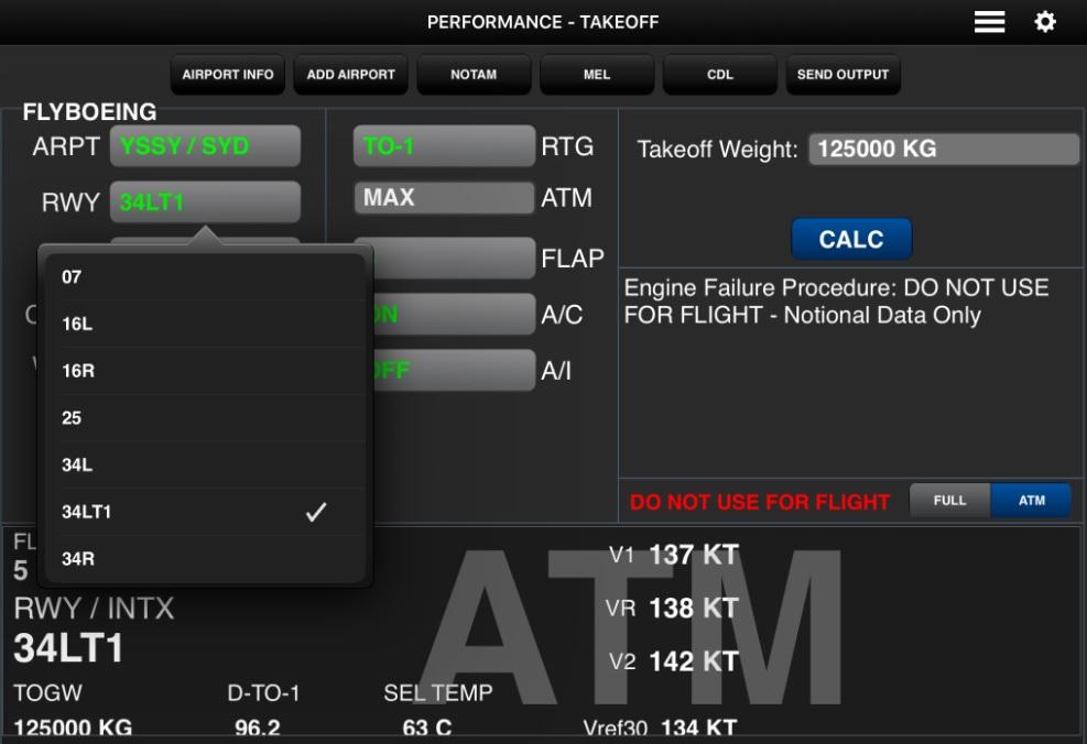 erreurs de saisie des paramètres décollage: conséquences 151208063215702464