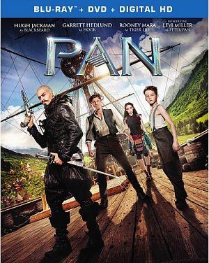 Pan 2015 poster image