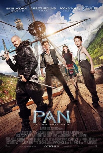 Pan poster image