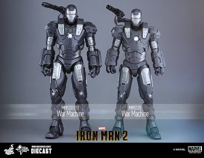 IRON MAN 2 - WAR MACHINE 2.0 (MMS331DC13) - Page 2 1512100225411605