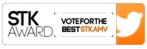 Award: Meilleur AMV STK / Best STK AMV  151210031049446359