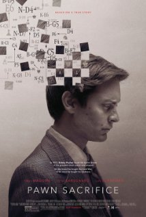 Pawn Sacrifice poster image