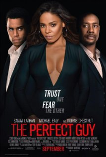 The Perfect Guy (I) (2015) poster image
