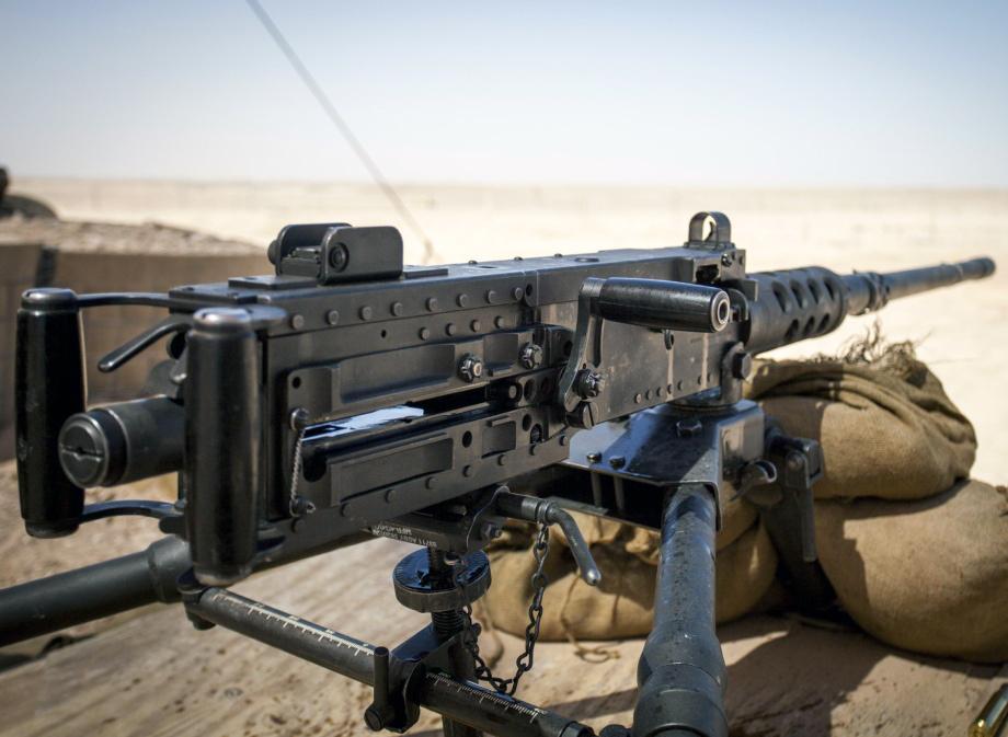 Armes d'Infanterie chez les FAR / Moroccan Small Arms Inventory - Page 7 151211024840311338