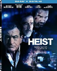 Heist poster image