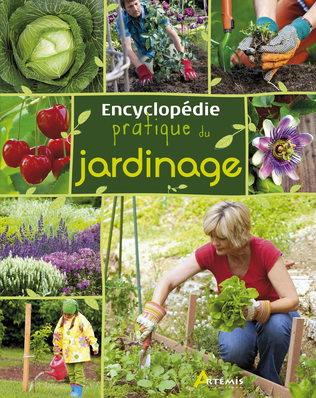 Encyclop die pratique du jardinage telecharger magazine for Magazine jardinage