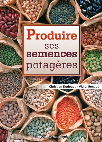 Produire des semences potagères