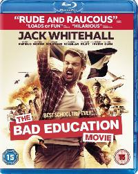 The Bad Education Movie poster image