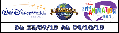 Trip Ouest Américain (Disney, Six Flags, Universal, Los Angeles, San Francisco, Las Vegas, Grand Canyon...) du 13 au 26 février 2016 151217033025961993