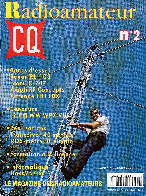 Les revues - Les clubs DX 151217104324538067